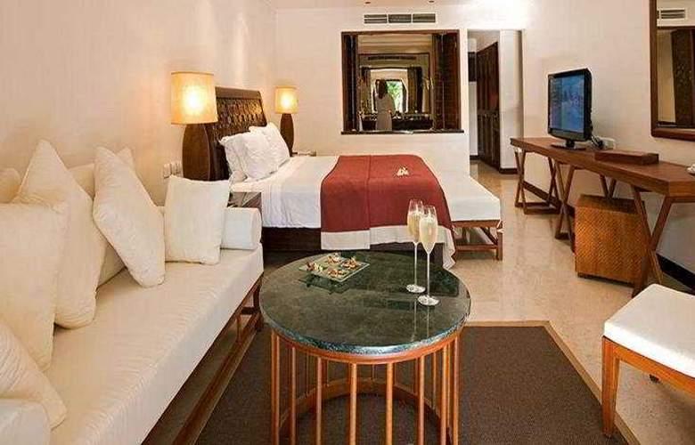 Constance Lemuria Resort - Room - 5