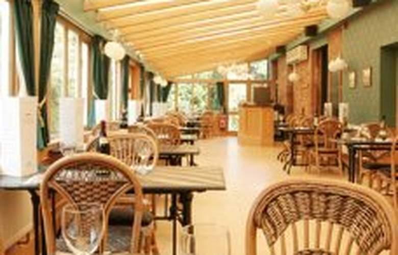 Craigiebield Hotel - Restaurant - 5