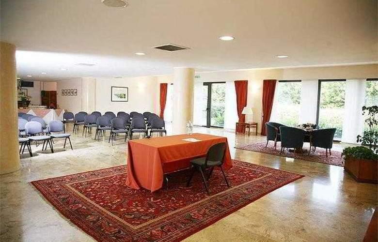 Best Western Park Piacenza - Hotel - 15