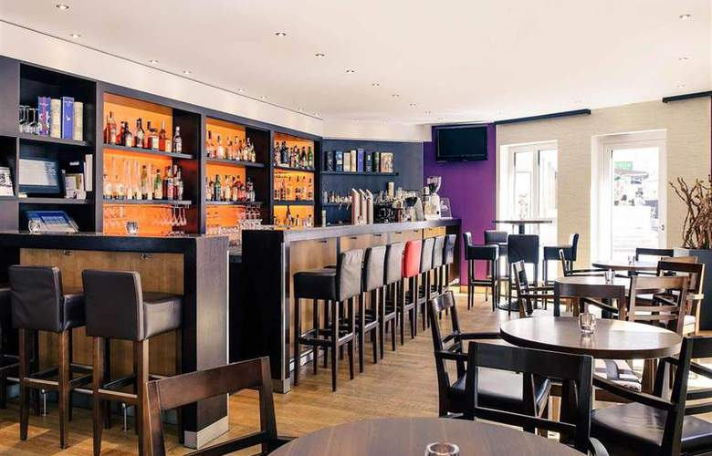 Mercure Koeln City Friesenstrasse - Bar - 45