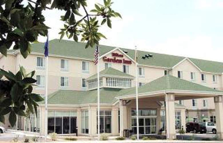 Hilton Garden Inn Newburgh/Stewart Airport - Hotel - 0