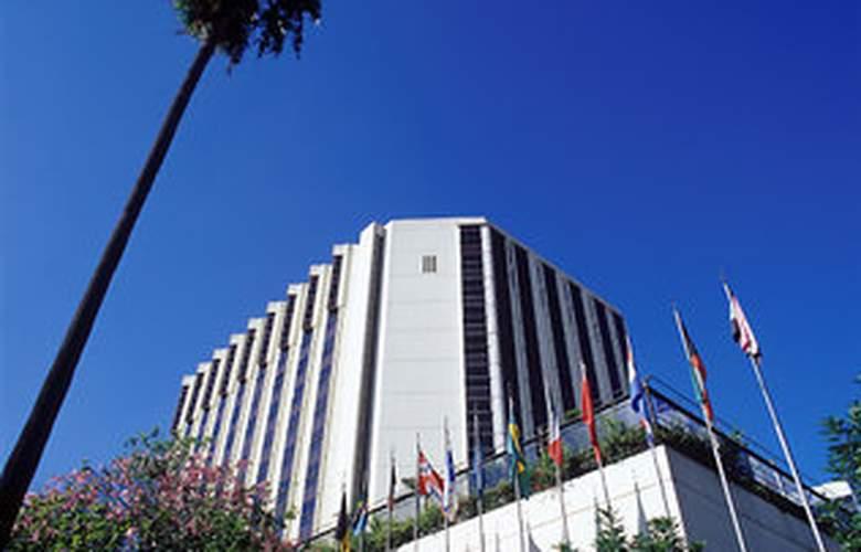 Laico Regency - Hotel - 0