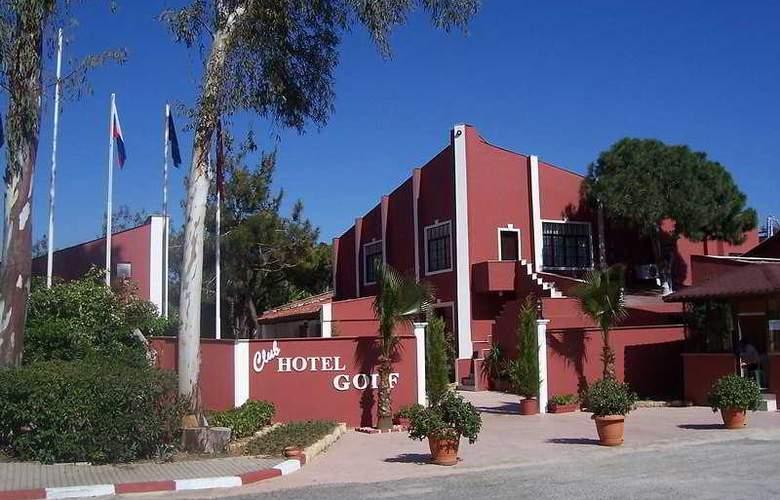 Club Hotel Golf - General - 4