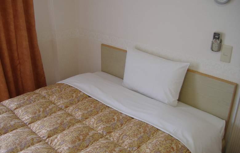 Toyoko Inn Chiba Makuhari - Room - 1