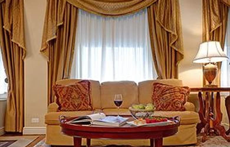 Hotel Elysee - Room - 8