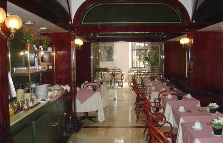 Nacional Inn Belo Horizonte - Hotel - 1