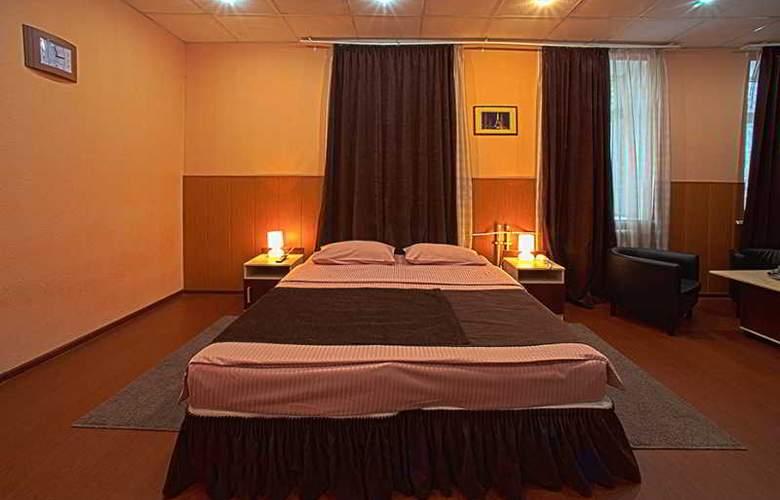 Edelweiss - Room - 22