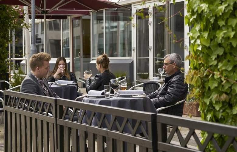 Best Western Plus Svendborg - Hotel - 21