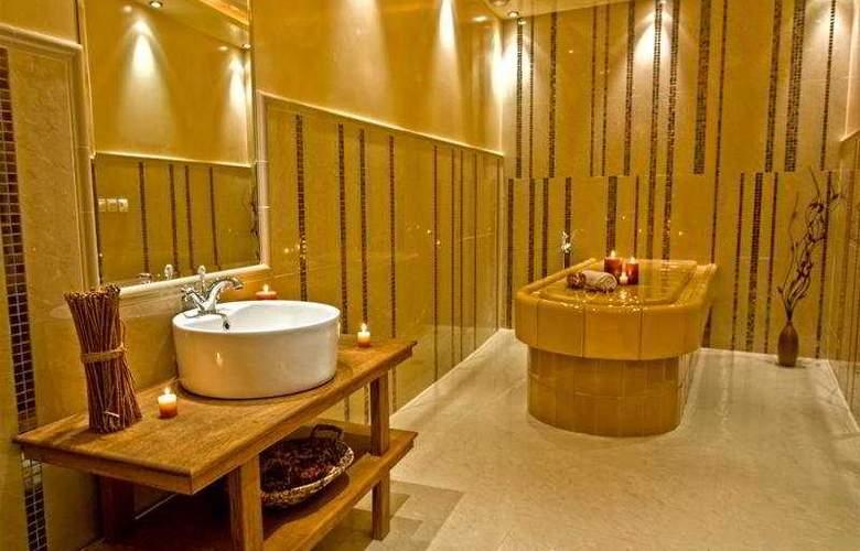 Hotel Berlin Park Vitosha - Sport - 10