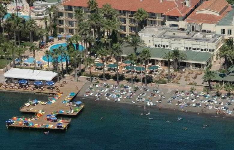 Miramer Beach - Hotel - 0
