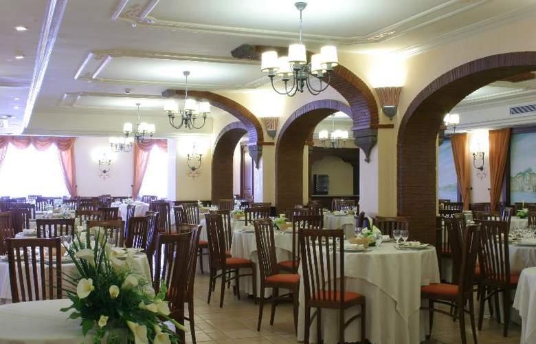 Michelangelo - Restaurant - 11