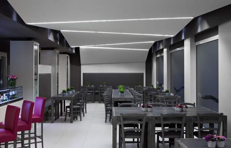 Smart Hotel Rome - Restaurant - 27