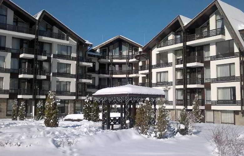Aspen Resort Golf, Ski & Spa - Hotel - 1