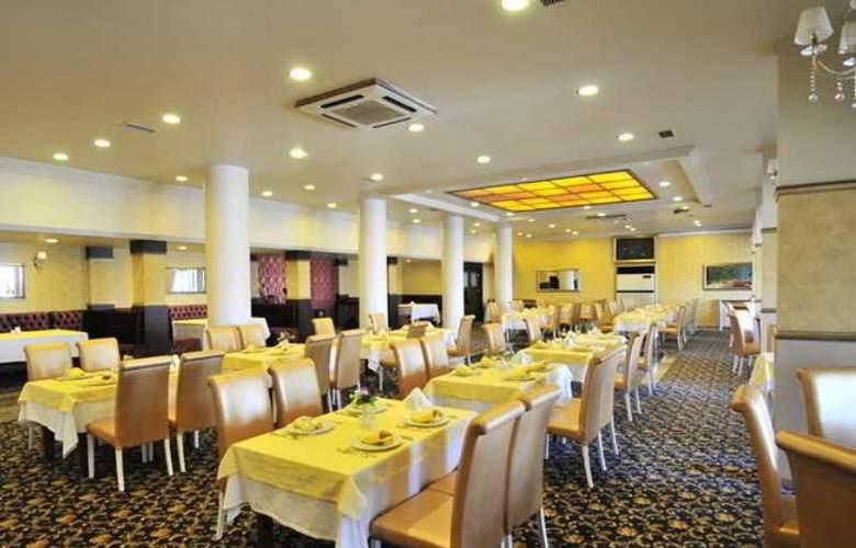 Buyuk Truva - Restaurant - 11