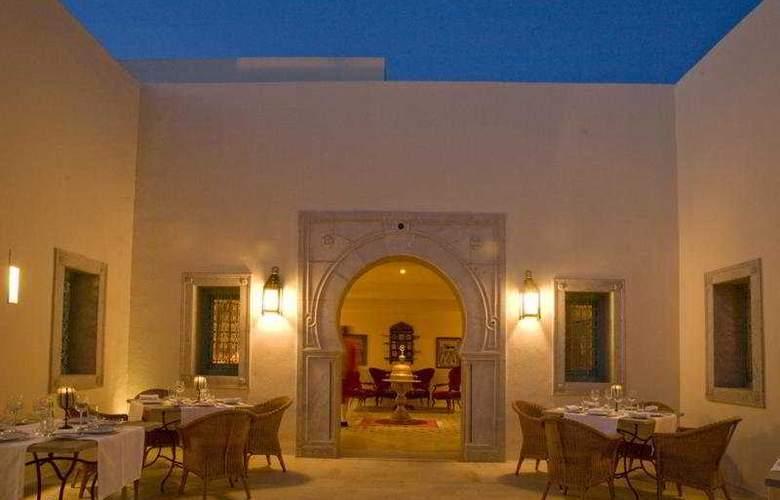 TUI Sensimar Ulysse Palace - Restaurant - 8