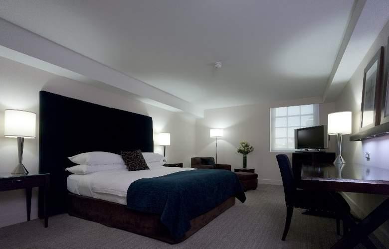 BLUE Sydney, A Taj Hotel - Room - 6