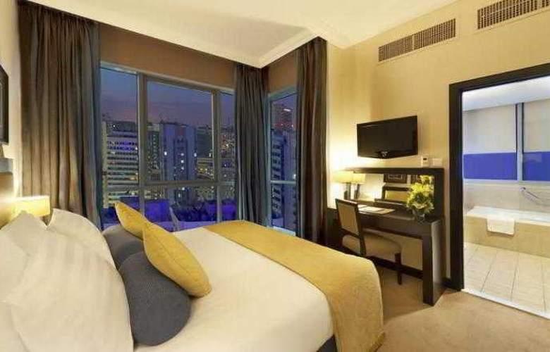 Al Manzel Hotel Apartments - Room - 10