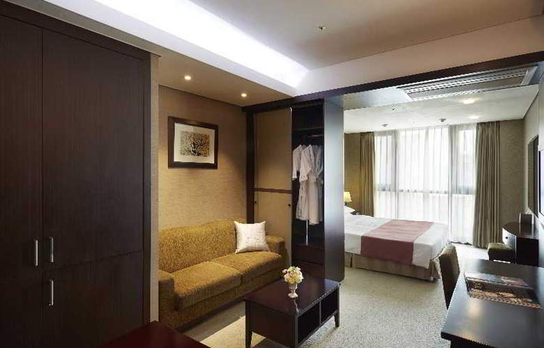 Haeundae Centum - Room - 12