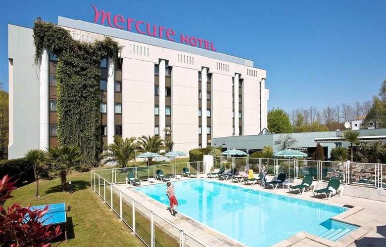 Mercure Pau Palais Des Sports - Hotel - 25