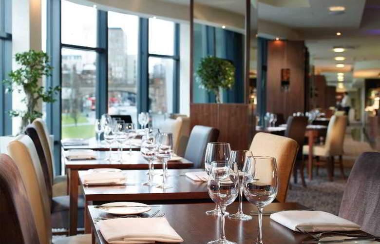 MacDonald Manchester - Restaurant - 7