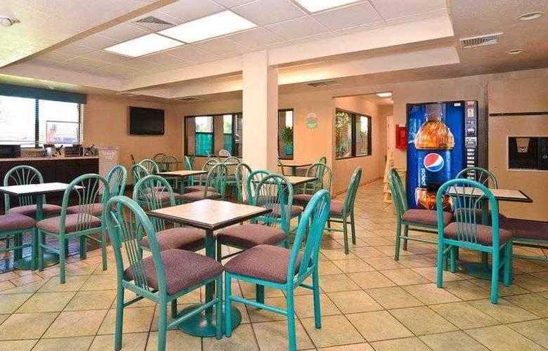 Best Western Turquoise Inn & Suites - Hotel - 38