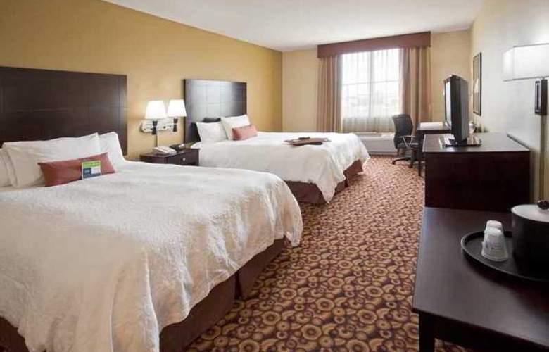 Hampton Inn & Suites Ft. Lauderdale/Miramar - Hotel - 2