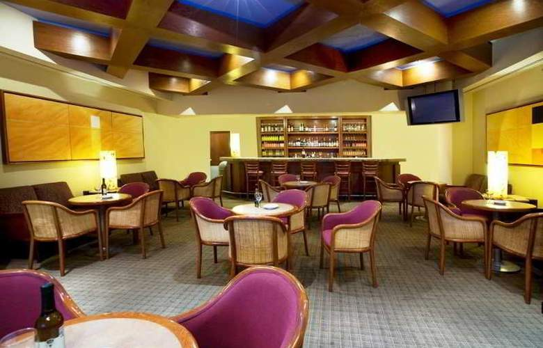 Fiesta Inn Tuxtla Gutierrez - Bar - 10
