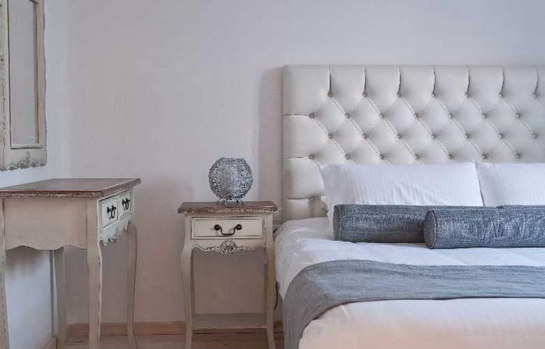 Thermes Luxury Villas - Room - 23