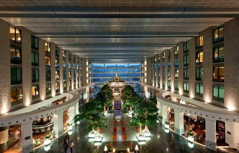 Novotel Suvarnabhumi - Hotel - 61
