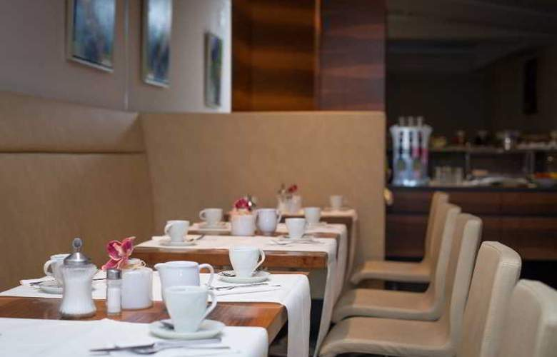 Pakat City - Restaurant - 30