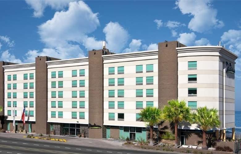 NH Antofagasta - Hotel - 1