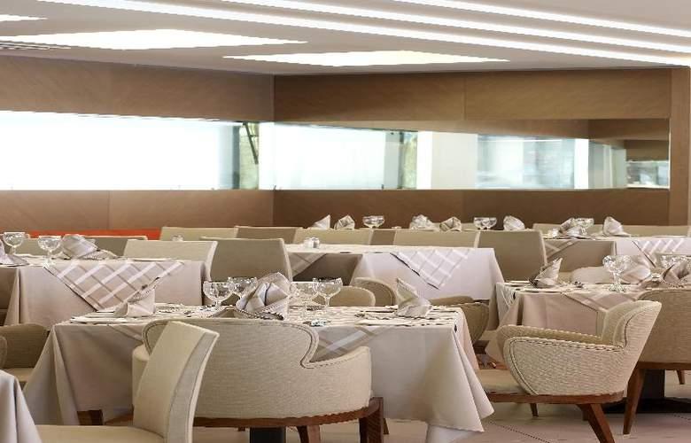 Sentido Ixian Grand - Restaurant - 29