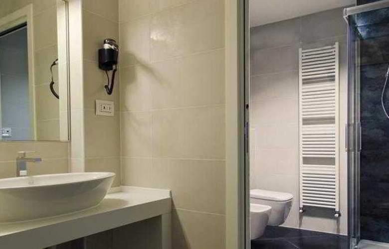 57 Reshotel Orio - Room - 12
