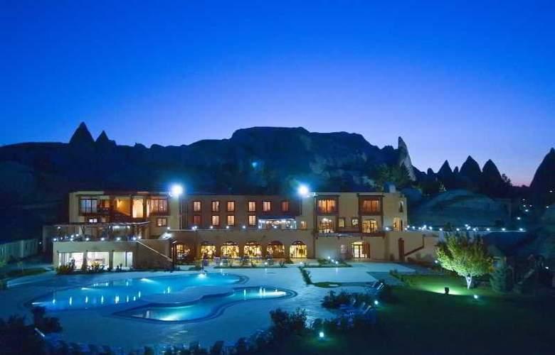 Tourist Hotel - Pool - 21