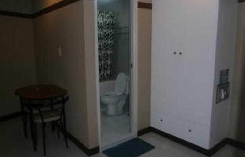 Hotel Sogo Edsa Caloocan - Room - 9