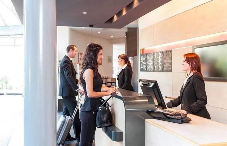 Novotel Gent Centrum - Hotel - 14