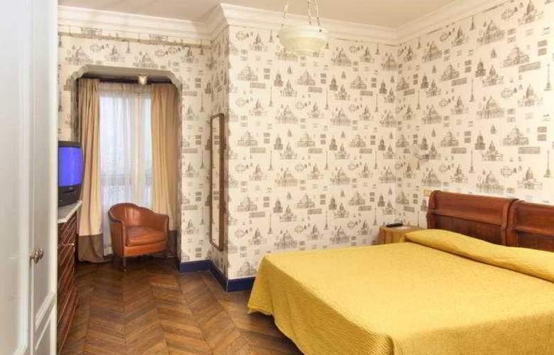 Locarno - Room - 3