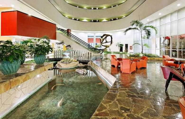 Holiday Inn Monterrey Parque Fundidora - General - 18