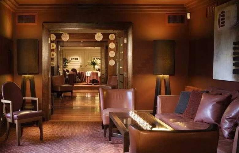 Norton House Hotel & Spa - Hotel - 0