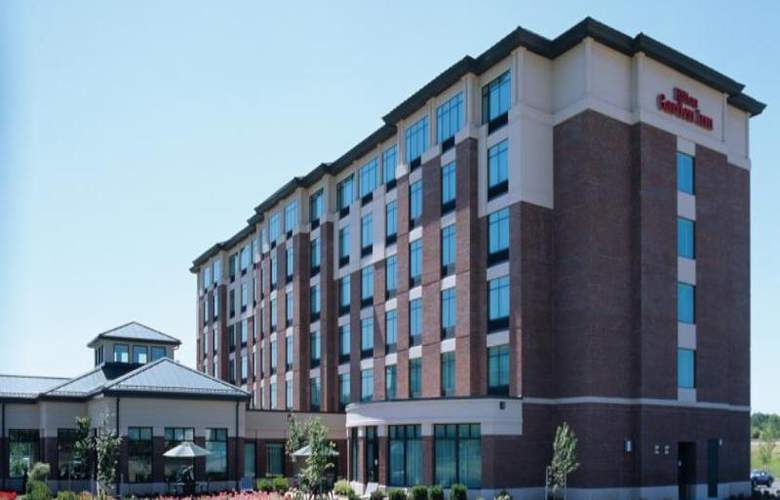 Hilton Garden Inn Hartford South/Glastonbury - Hotel - 2