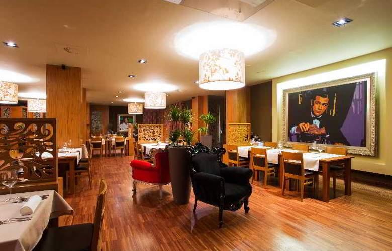 Evropa - Restaurant - 13