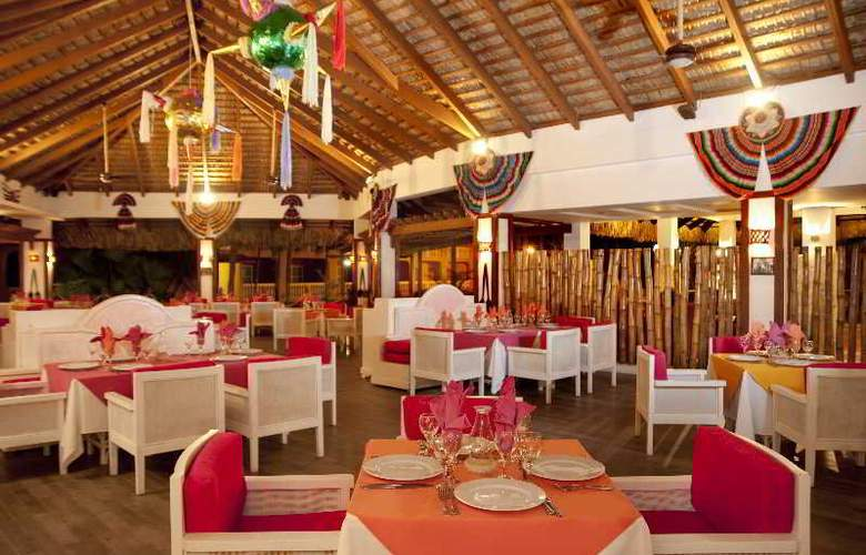 Be Live Collection Marien - Restaurant - 13