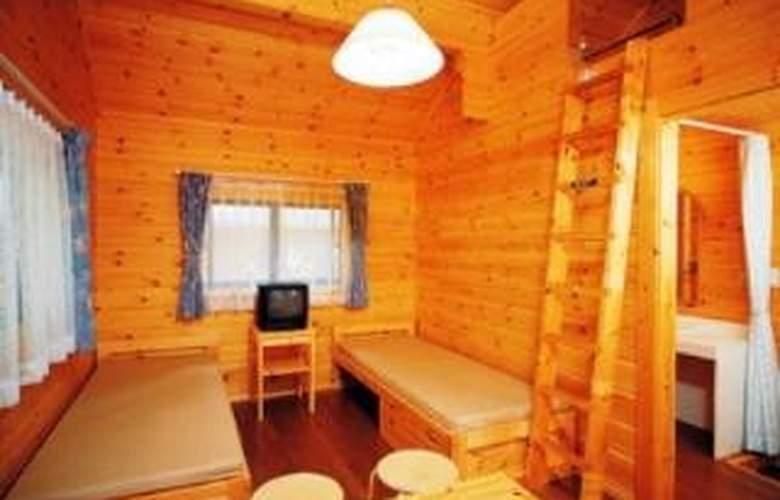 Hakone En Cottage - Hotel - 0