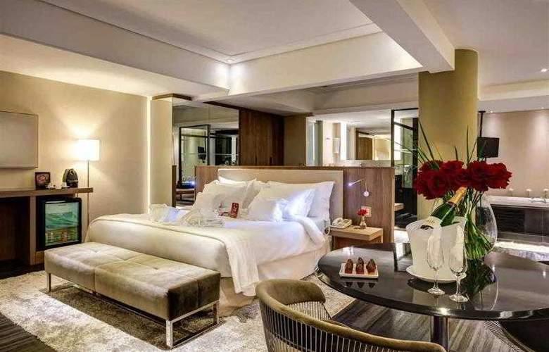 Mercure Apartments Belo Horizonte Lourdes - Hotel - 17