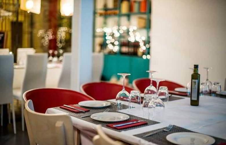 Alcudia Petit - Restaurant - 15