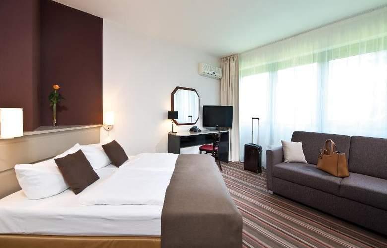 Leonardo Inn Airport Hotel Hamburg - Room - 8
