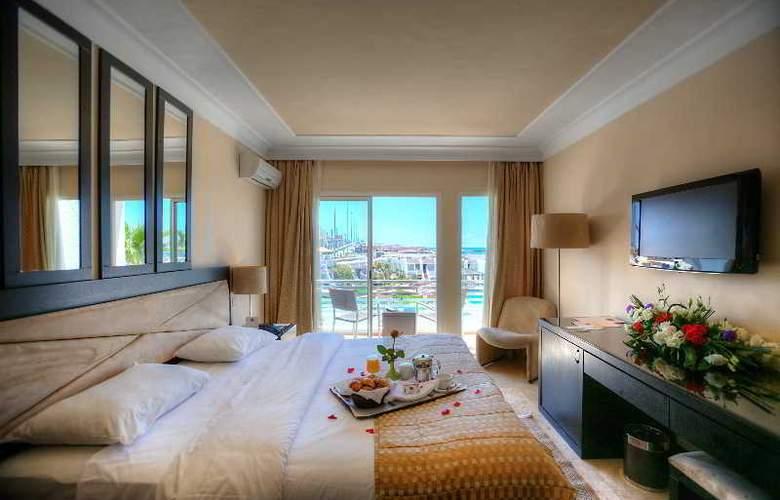Casablanca Le Lido Thalasso & Spa - Room - 2