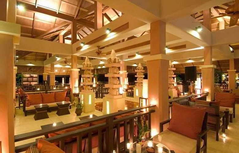 Khaolak Merlin Resort - Bar - 6