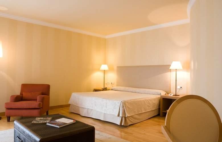 Sercotel Villa de Laguardia - Room - 16