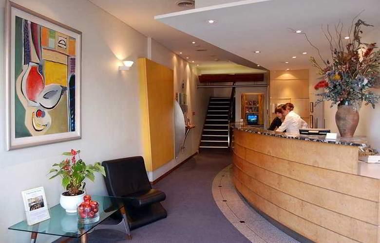 Arts Hotel - Paddington - General - 0